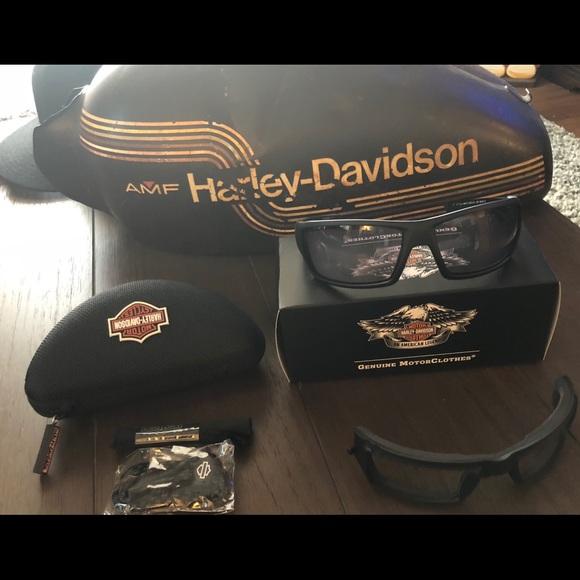 4912fde64c9 Harley-Davidson Other - Harley Davidson sunglasses
